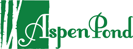 Aspen Pond Homeowner's Association Logo